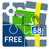 Locus Map icon