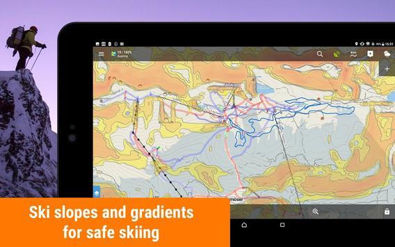 Locus map free hiking gps navigation and maps apk download locus map free hiking gps navigation and maps apk screenshot gumiabroncs Choice Image