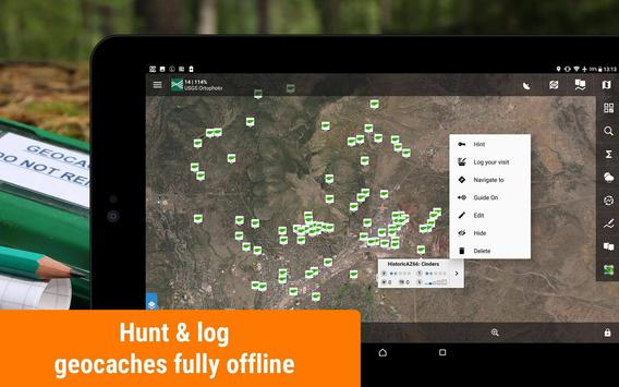 locus map free hiking gps navigation and maps apk download free