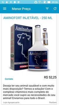Menor Preço apk screenshot