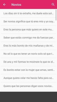 Frases De Amor Para Novios Y Enamorados для андроид