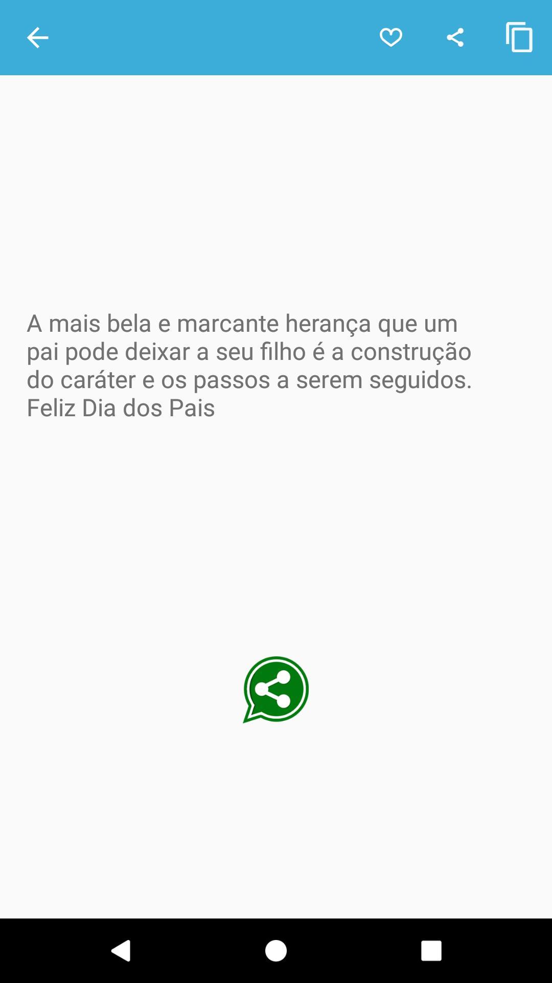 Mensagens E Frases Para Pais For Android Apk Download