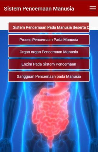 Download video animasi sistem pencernaan manusia.