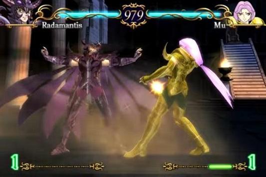 Guide Saint Seiya screenshot 3