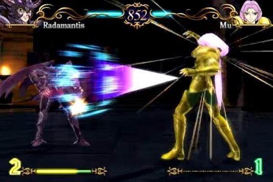 Guide Saint Seiya screenshot 5