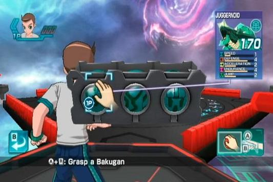 download bakugan battle brawlers apk