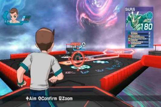 Tips Bakugan Battle Brawlers screenshot 2