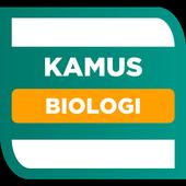 Kamus Istilah Biologi icon