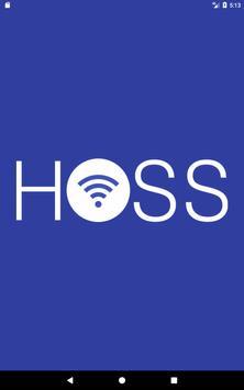 Hoss Host Restaurant screenshot 2