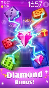 Jewel Games captura de pantalla 16