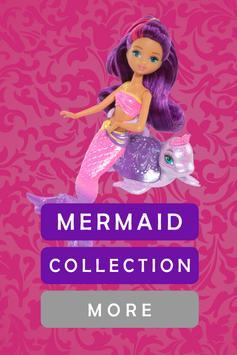Mermaid Princess: Girls Games screenshot 1