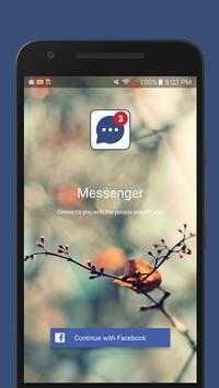 Lite Messenger - Quicker & Faster screenshot 2
