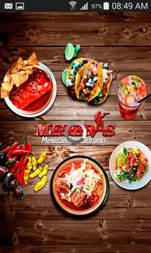 Meseras Mexican Restaurants poster