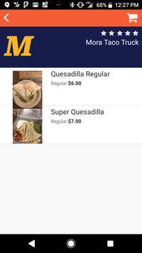 Tacos & Burritos Delivery apk screenshot