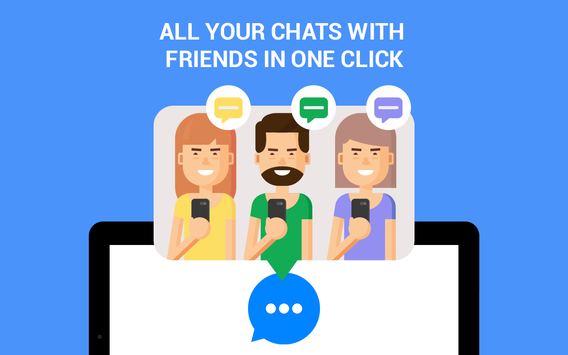 Messenger screenshot 10