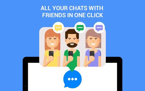 Messenger screenshot 10