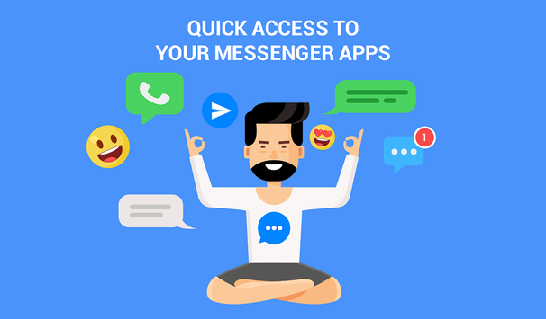 Messenger screenshot 15