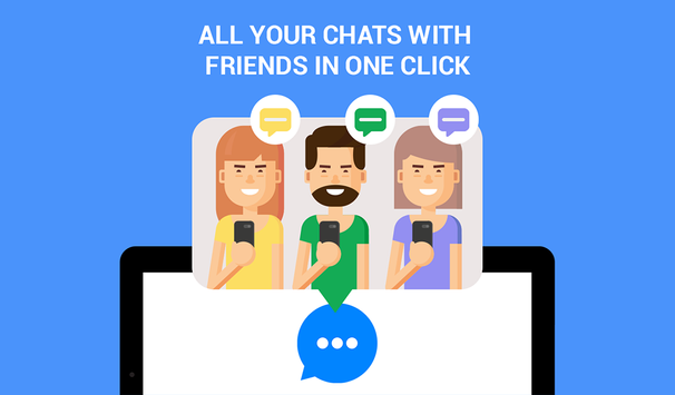 Messenger screenshot 17