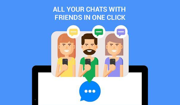 Messenger screenshot 17
