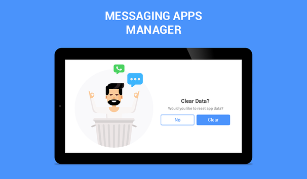 Messenger screenshot 21