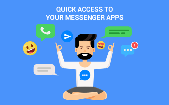 Messenger screenshot 8