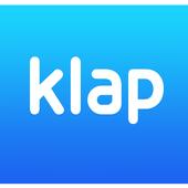 Klap Messenger - Free SMS icon