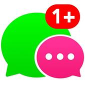 Messenger of  Messenger icon
