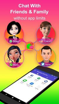 Messenger of  Messenger screenshot 1