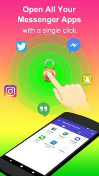Messenger of  Messenger screenshot 2