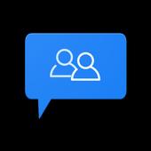 Messenger Plus icon