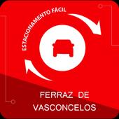 EstacionamentoFacil FERRAZ-SP icon