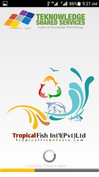 Marine Fish Collection apk screenshot