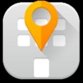 경기도 표준 시설물 대국민 모바일 서비스_ icon