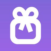 Podar OK icon