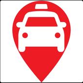 ETAXI CLIENT icon