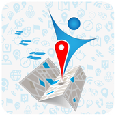 Friend Locator : Phone Tracker icon
