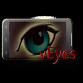 vEyes Color Detection-Romanian icon