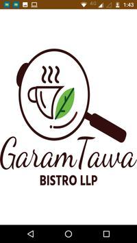 GaramTawa Bistro LLP poster