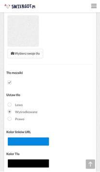Świergot.pl screenshot 4