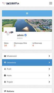 Świergot.pl screenshot 6