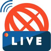 MalayalamHDTV - Free Mobile TV icon