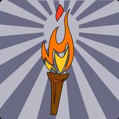 Olympixx - The mHealth Game icon