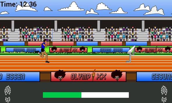 Olympixx - The mHealth Game apk screenshot