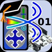 EduArdu01 Test Pad de control icon