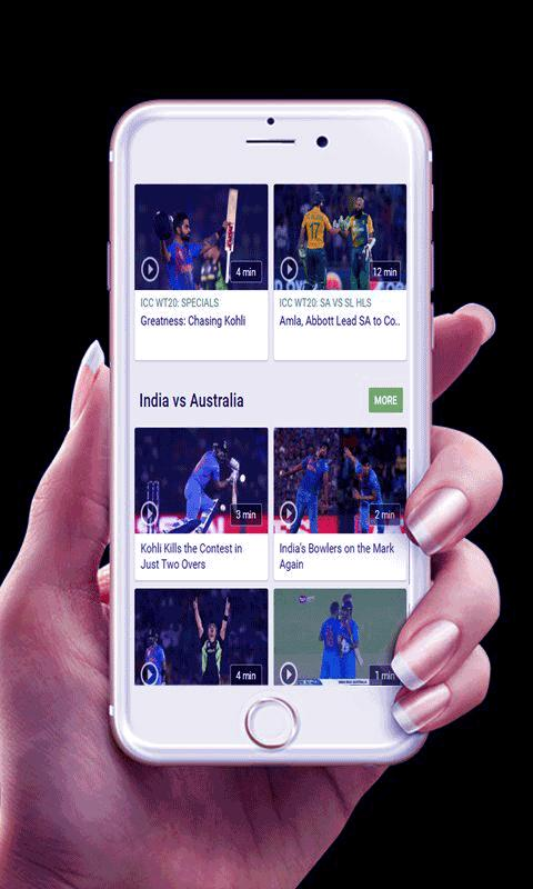 Live Jio TV FREE (Football TV & Cricket TV ) for Android