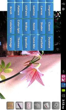 ifoto editor(free version) screenshot 1