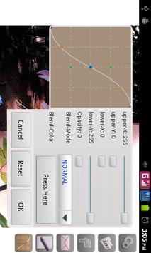 ifoto editor(free version) screenshot 2