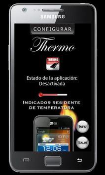 Thermo Temperature screenshot 1
