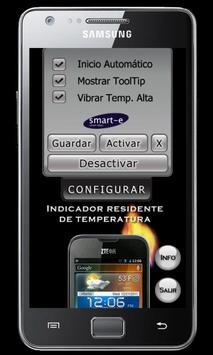 Thermo Temperature screenshot 2