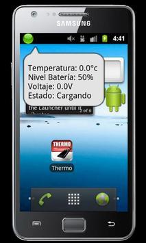 Thermo Temperature screenshot 4